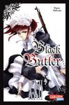 Black Butler Band 22