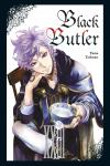 Black Butler Band 23