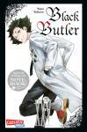 Black Butler Band 25 (Sonderausgabe mit limitiertem Notizbuch)
