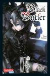 Black Butler Band 27