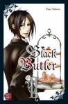 Black Butler Band 2