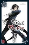 Black Butler Band 3