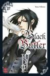 Black Butler Band 4