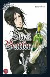 Black Butler Band 5