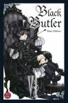 Black Butler Band 6