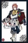 Black Butler Band 7