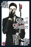 Black Butler Band 8