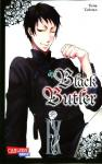Black Butler Band 9