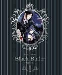 Black Butler Black Butler Artworks 1