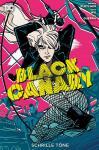 Black Canary 1: Schrille Töne