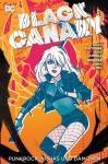 Black Canary 2: Punkrock, Ninjas und Dämonen