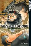 Black Clover Band 1