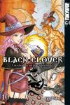 Black Clover Band 10