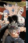 Black Clover Band 11