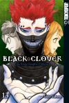 Black Clover Band 13