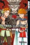 Black Clover Band 14