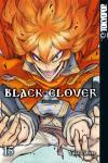 Black Clover 15: Gewinner