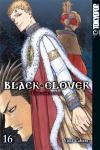 Black Clover 16: Ende und Anfang