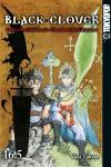 Black Clover 16.5: Offizielles Guidebook - Handbuch der Grimoires
