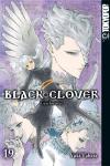 Black Clover 19: Geschwister