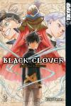 Black Clover Band 2