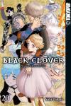 Black Clover Band 20: Warum ich noch lebe