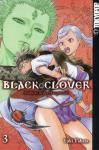 Black Clover Band 3