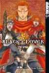 Black Clover Band 4