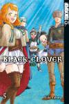 Black Clover Band 5