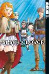 Black Clover 5: Licht