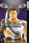 Black Clover 6: Der Mann, der den Tod zerlegt