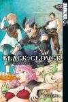 Black Clover 7: Konferenz der Ordensanführer