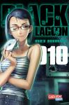 Black Lagoon Band 10