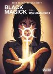 Black Magick Buch 2: Das Erwachen II