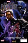 Black Panther - Die offizielle Vorgeschichte zum Film