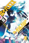 Black Rock Shooter Band 2