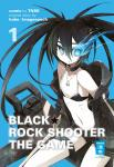 Black Rock Shooter -The Game