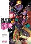 Black Science 6: Verbotene Orte und verborgene Wahrheiten
