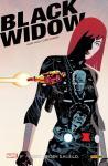 Black Widow (2017) 1: Krieg gegen S.H.I.E.L.D.
