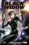 Black Widow: Dunkle Rache