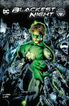 Blackest Night Softcover