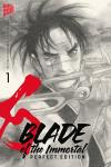 Blade of the Immortal (Perfect Edition)