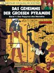 Die Abenteuer von Blake und Mortimer 1: Das Geheimnis der großen Pyramide: Der Papyrus des Manetho