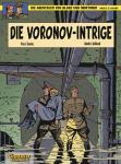 Die Abenteuer von Blake und Mortimer 11: Die Voronov-Intrige