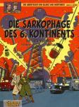 Die Abenteuer von Blake und Mortimer 13: Die Sarkophage des 6. Kontinents: Alte Bekannte