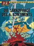 Die Abenteuer von Blake und Mortimer 14: Die Sarkophage des 6. Kontinents: Das Duell