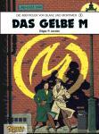 Die Abenteuer von Blake und Mortimer 3: Das gelbe M