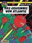 Die Abenteuer von Blake und Mortimer 7: Das Geheimnis von Atlantis