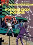 Die Abenteuer von Blake und Mortimer 9: Mortimer gegen Mortimer