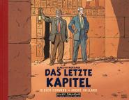 Die Abenteuer von Blake und Mortimer: Das letzte Kapitel